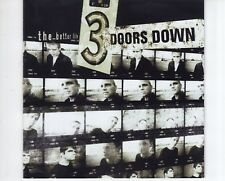 CD 3 DOORS DOWNthe better lifeEX+ (A1866)