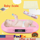 20kg Digital Baby Weight Scale Electronic Infant Measure Pet Scale+Towel & Ruler