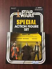 Star Wars Vintage Collection Hero Special Action Figure Set Target Exclusive