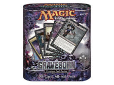 [Digital Item] MTGO - Magic Online - 1x Premium Deck: Graveborn