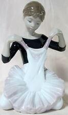 LLADRO #8771 MY DEBUT DRESS BRAND NEW IN BOX GIRL BALLERINA SAVE$$ FREE SHIPPING