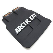 Arctic Cat Black Snowflap - 2003-2006 Firecat Sabercat F5 F6 F7 - 3606-413