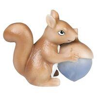 Squirrel LED Nightlight, Animal Night Light Accent Light Children's Home Decor