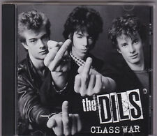 Dils - Class War CD Rank And File Weirdos Nuns Bags Germs Zeros San Diego Punk