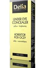 Nuevo Brillante para Bajo Ojo Corrector Mineral Amarillo árnica círculo oscuro empresas de la piel