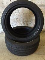 2x Syron Race 1 Plus Sommerreifen 225/40 ZR18 92Y DOT4711 PT 5,5mm Reifen Sommer