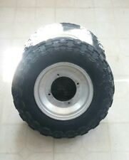 2006 Yamaha Raptor 350 Front Wheels and Tires D21