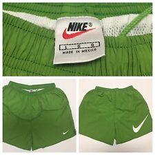 Vintage NIKE Grey Tag Shorts Or Trunks Men's L EUC Vtg 90's