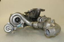Turbolader Cadillac BLS 1.9D Z19DTR 132 Kw 1910 ccm 10009880005 KKK Turboart