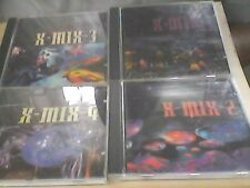 X-Mix vol.2, 3,4,5 collection