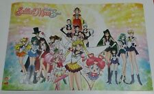 Sdcc 2019 Sailor Moon Sailor Stas Poster