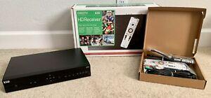 Direct TV H21-200 HD Receiver HDMI w/ Remote Control Power Cords Box (Open Box)