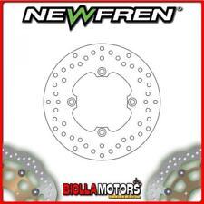 DF5005A DISCO FRENO POSTERIORE NEWFREN BUELL X1 1200cc LIGHTNING 2001-2002 FISSO