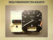 GOLF 1 CABRIO Tacho Drehzahlmesser Motormeter MFA JH 2H 155919253E