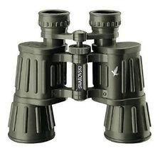 Swarovski habicht 7 X 42 ga Blindados Stalking Binoculares-Verde (Reino Unido Stock) BNIB