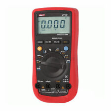 UNI-T UT109 Auto-Range Automotive Multi-Purpose Tester Marine Multimeter Meter N