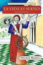 European Masterpieces Ser. Cervantes and Co.: La Vida Es Sueno 10 by Pedro...