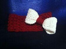 Crochet Headband Ear Warmer Hat