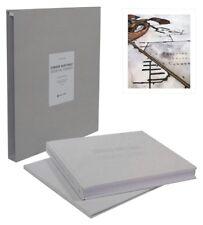 Edward Burtynsky: Essential Elements (Signed Ltd Ed #95/200 with Print)