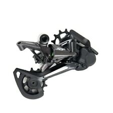 SHIMANO DEORE XT RD M8100 SGS 12 Speed MTB Bicycle Derailleur Long Cage