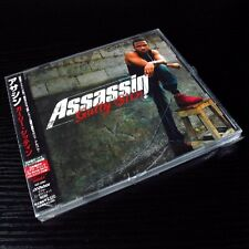 Assassin - Gully Sit'n JAPAN CD+Bonus Tracks Sealed [Case cracked] #12-1