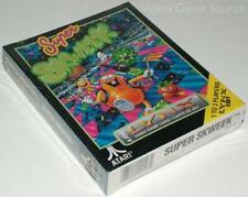 ATARI LYNX GAME CARTRIDGE: ######## SUPER SKWEEK ######## *ORIGINAL VERSIEGELT!