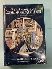 League of Extraordinary Gentlemen Omnibus Hardcover Sealed vertigo