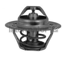 FORD ESCORT Mk2 1.3 Coolant Thermostat 74 to 80 J1F Intermotor 6526879 Quality