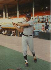 Rob Blomberg--New York Yankees--5 x 7 Photo