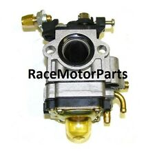 Mini Pocket Chopper Harley Bike Parts 33cc 43cc 49cc Carburetor with Carb gasket