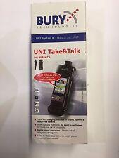 Bury UNI Take & Talk for Nokia C5