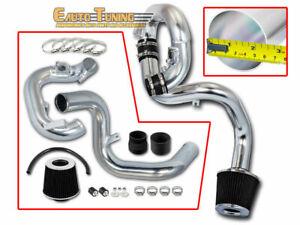 Cold Air Intake Kit + BLACK Filter For 00-05 Toyota Echo DOHC 1.5L 2 dr 4 dr