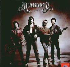 "ALABAMA "" LIVE "" LP NUOVO 1988  COUNTRY   RCA (CUT)"