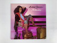 """DONNA SUMMER The WANDERER VINYL 12""""LP 1980 Original GEFFEN GHS2000 DISCO RECORD"""