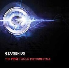 The Pro Tools by Gza; Genius
