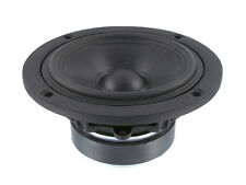 """Scan Speak - 12W/8524G00 - Midwoofer 4"""" 8 Ohm - Serie Discovery"""