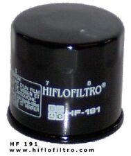 191 Filtro Olio TRIUMPH 600 800 955 595 509