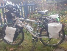 Santos Travelmaster 2.6 Handmade Bike