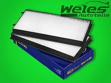 P1155 Filtre D'Habitacle à Pollen 2 Pièces BMW E65 E66 730 735 740 745