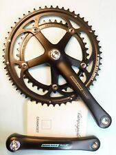 Campagnolo Mirage 9 Sp. ( 2004 ) 172.5  39.53 / bicycle chainset NOS