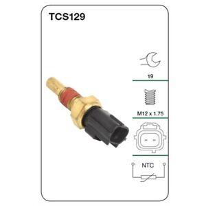 Tridon Coolant sensor TCS129 fits Ford F-150 5.4 V8 (221kw)
