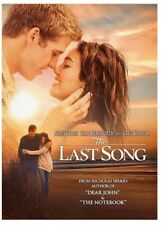 The Last Song / La Dernière chanson (Bilingual) DVD *NEW**