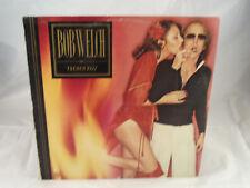 Bob Welch French Kiss Original Oz Press 1977 Ebony Eyes