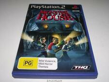 Monster House PS2 PAL *Complete*