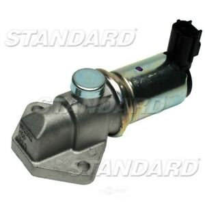 Fuel Injection Idle Air Control Valve Standard AC117