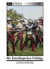 Die Ennetbirgischen Feldzüge Eidgenossen Schweizer Garde Herre und Waffen Buch