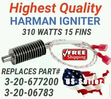 HARMAN SUPER IGNITER PREMIUM INCOLOY 800 Stainless  3-20-06783 3-20-677200