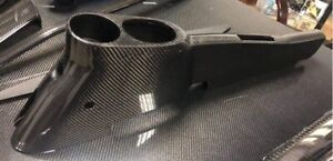*Clearance* Carbon Fiber Cup Holder Center Console Fits 04-11 Lotus Elise Exige