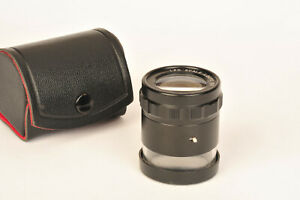 Loupe with Illumination and Scale LED 10x Magnification