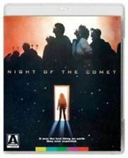 Night Of The Comet Blu-Ray Region B